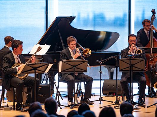Northwestern University Jazz Orchestra