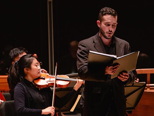 Baroque Music Ensemble