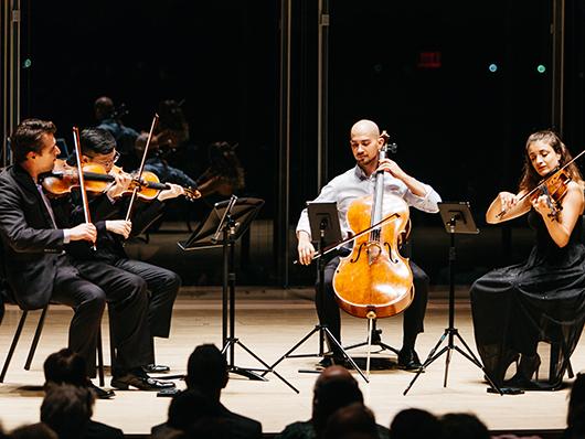 Dover Quartet