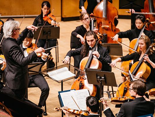 Northwestern University Chamber Orchestra