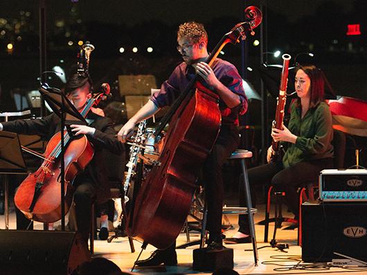 cme cello bass bassoon