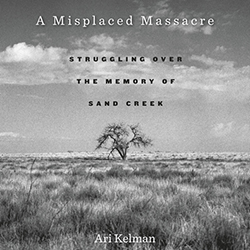 A Misplaced Massacre book cover