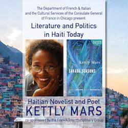 Kettly Mars, French & Italian