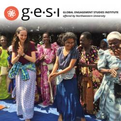 Summer 2016 GESI students in Uganda