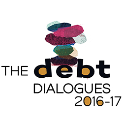 Debt Dialogue Series graphic