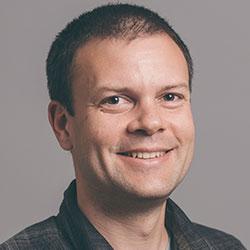 Prof. Larry Zitnick