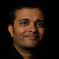 Prof. Jignesh Patel