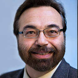 Prof. Georgios B. Giannakis