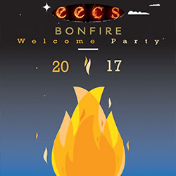 5th Annual EECS Bonfire Welcome Party