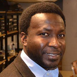 Prof. Kimani Toussaint