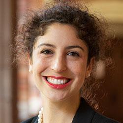 Prof. Rebecca Wexler