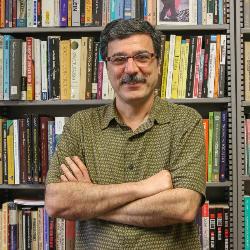 Behrooz Ghamari-Tabrizi