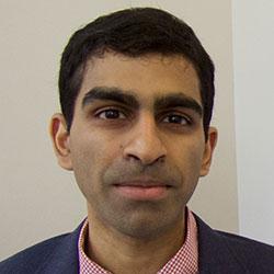 Sanjay Krishnan