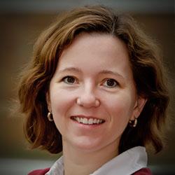 Prof. Magdalena Balazinska