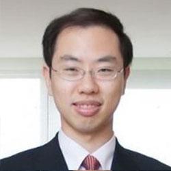 Dr. Chung-Wei Lin