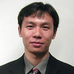 Prof. Xiangyu Zhang