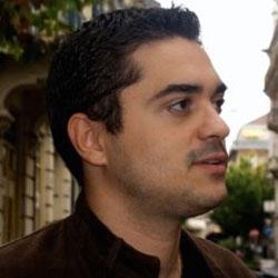 Manos Athanassoulis