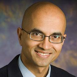 Prof. Naresh Shanbhag