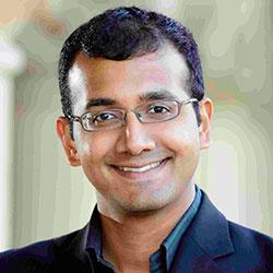 Prof. Aditya Parameswaran