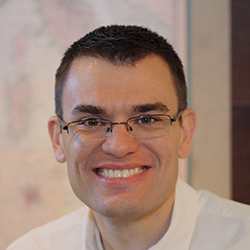 McCormick Robotics Speaker Series: Joshua Mehling (NASA)