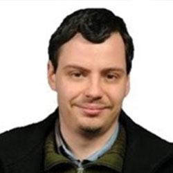 Dr. Bogdan Nicolae