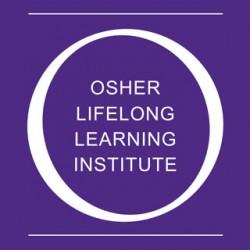 Osher Lifelong Learning Logo
