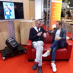 Daniel Schneider and Tim Niedernolte