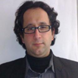 Prof. Giovanni Finocchio