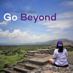 Go Beyond - 2018 Study Abroad Fair