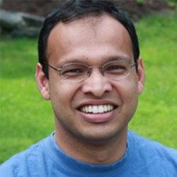 Prof. Nikhil Bansal