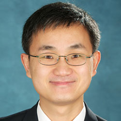 Prof. Wei Yu