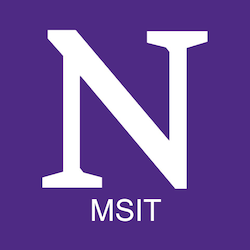 Northwestern MS in Information Technology (MSIT) Open House