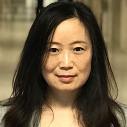 Prof. Joyce Chai