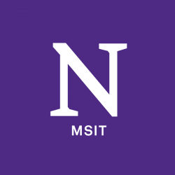 MS in Information Technology (MSIT) Online Information Session