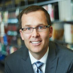 CS Colloquium – Daniel W. Linna Jr. – The Future of Law and Technology
