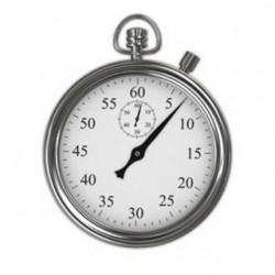 7 minute stopwatch