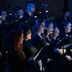 Bienen Contemporary/Early Vocal Ensemble