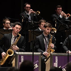 Northwestern University Jazz Orchestra