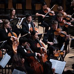 Northwestern University Symphony Orchestra