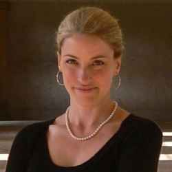 CS Distinguished Seminar - Victoria Stodden -