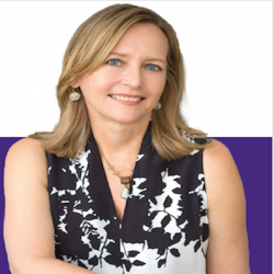 Code Girls Author, Liza Mundy