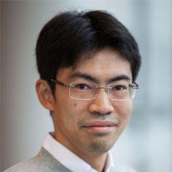 Keisuke Ito, MD, PhD