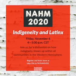 Native American Heritage Month: Indigeneity and Latinx