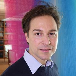 Maximilian Schich
