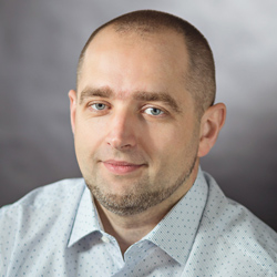 Maksim Kitsak