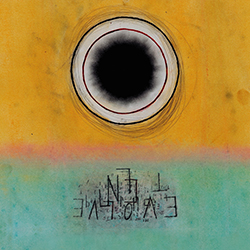Eclipse art by Steven Bradshaw